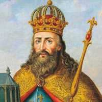 Founder of Andorra