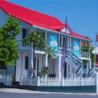 National monument of Cayman Islands -  Cayman Islands National Museum