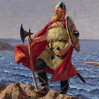Founder of Greenland